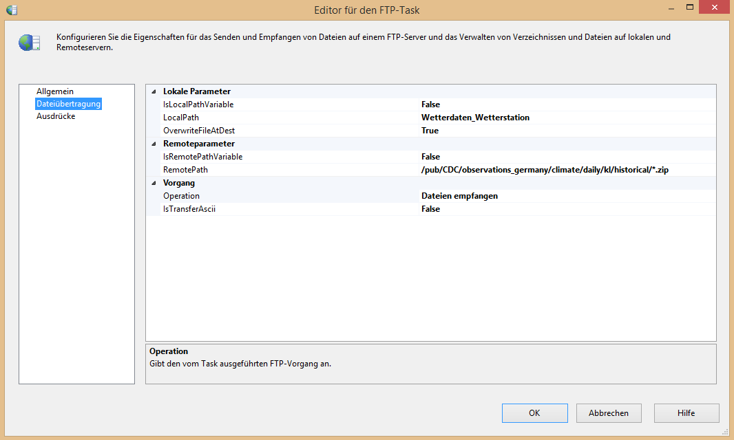 FTP-Task_Editor