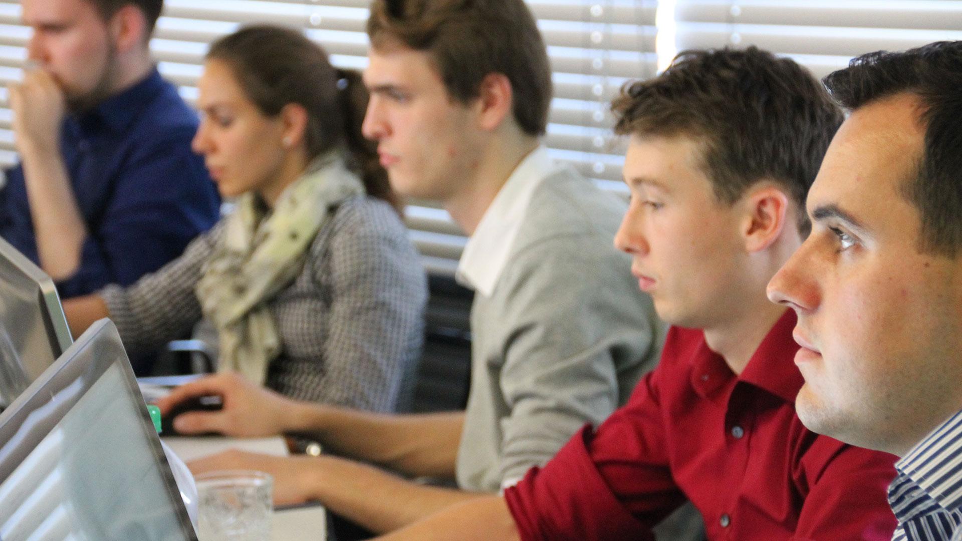 Campus: Workshop ETL