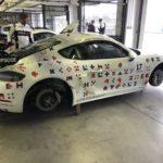 Bissantz-BI-Lab Porsche Rennsport