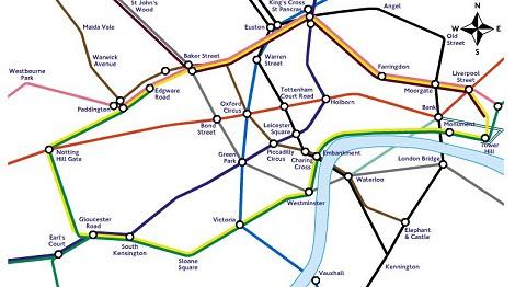 LondonTubeReal