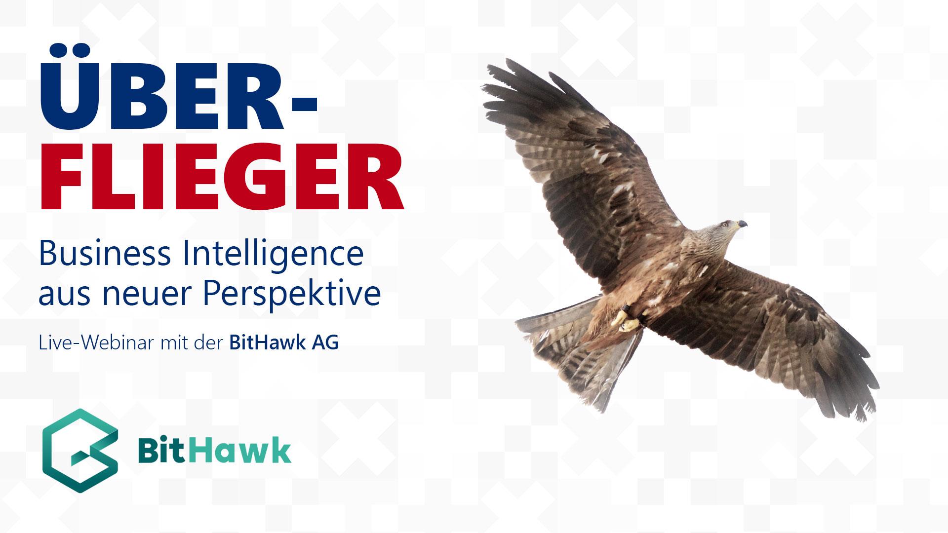 Live-Webinar mit BitHawk