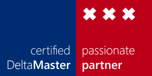 Logo für Passionate-Partner im Partnerprogramm