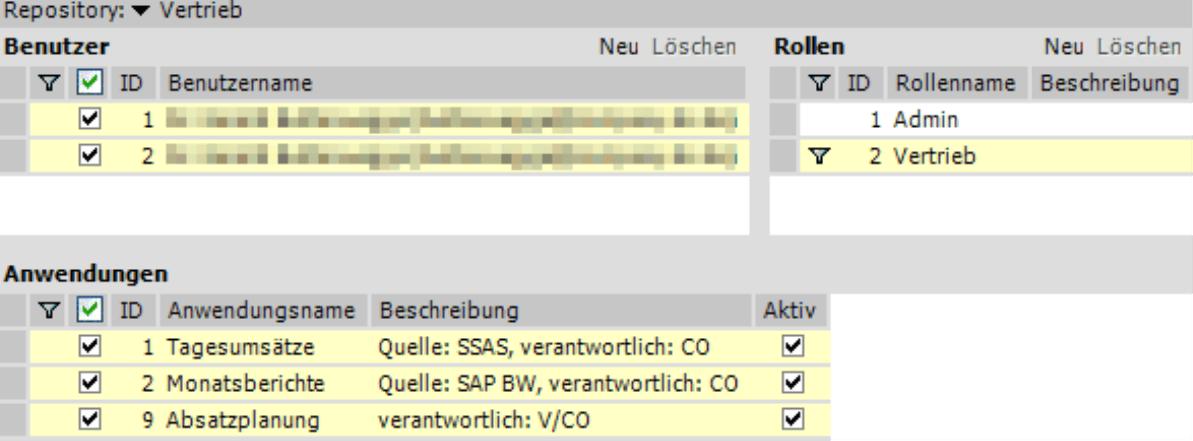 Repository-GUI