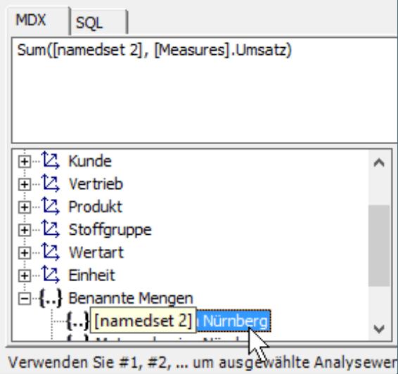 MDX-Name