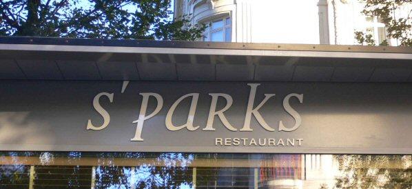 S'Parks Restaurant am Stadtpark, Wien